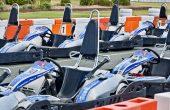 chariot karting dalmi