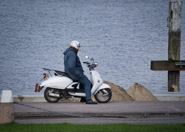 La meilleure assurance pour votre scooter